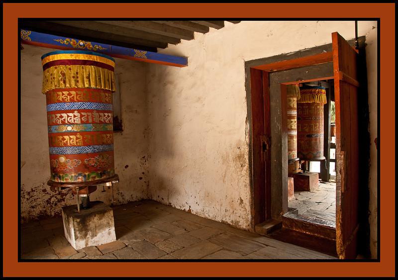 Jambay Lhakhang (temple)