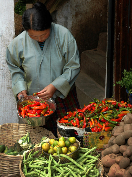 Thimphu Merchant