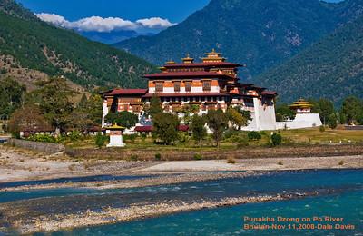PunakhaDzong-Po_Mo Rivers Viveza2-DSC_6087