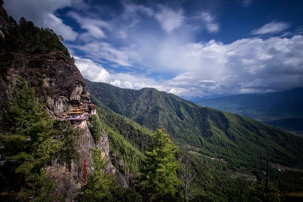 Bhutan- April 2015