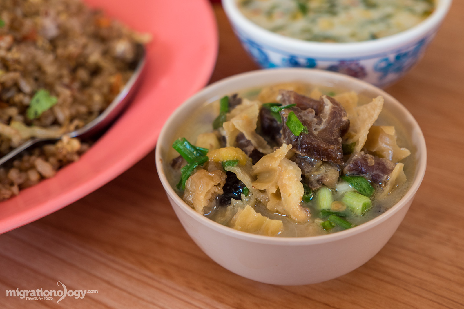 best Bhutanese food