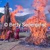 Ritual Cleansing, Tamshing Phala Chhoepa Festival, Bhutan