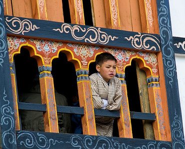 Boy in Window_DSC_6654