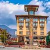 Thimpu Clock Tower
