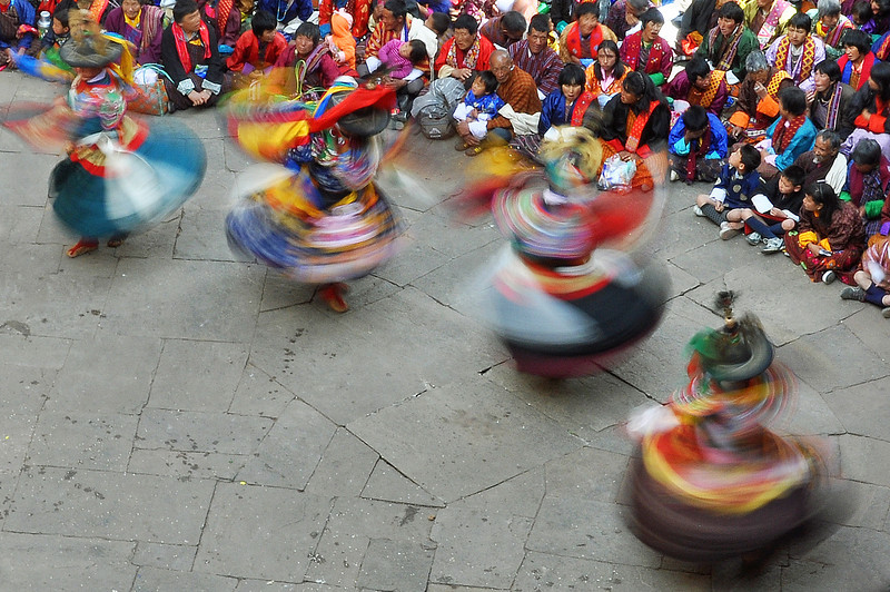 Paro Festival