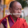 Older Monk, Paro