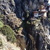 Taktshang Goemba (Tiger's Nest Monastery)