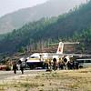 04 Arriving in Paro, Bhutan