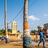 Eglise Methodiste Unie CI Bethesda Dabia Abety, Biétry-Village, Abidjan, Côte d'Ivoire