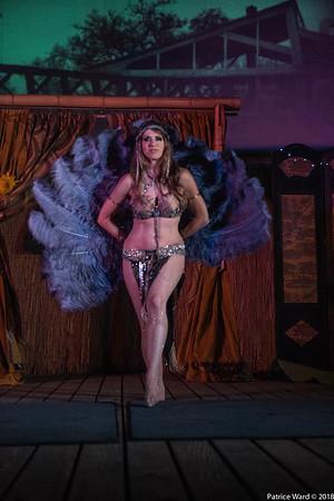 BiG SurCus Limelight & Cabaret 2018 EXTRA'S