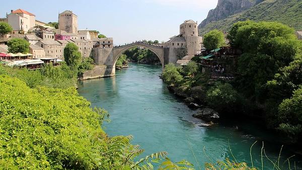 BiH - Mostar, 29.4.2018.