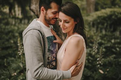 Bianca & Miguel Preboda