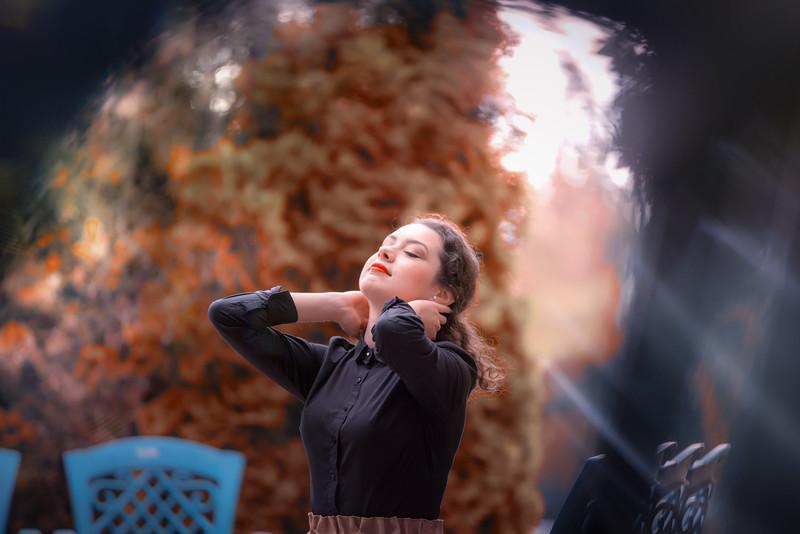David Ovidiu, fotograf Timisoara, sedinta foto de portret.