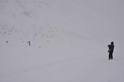Biathlon Ski