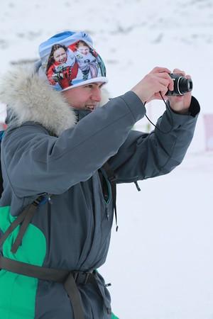 Biathlon Snowshoe - Mar. 11, 2016