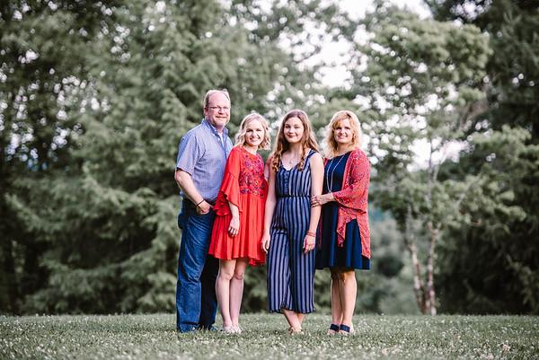 Bible: Family