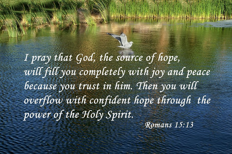 fill you with joy