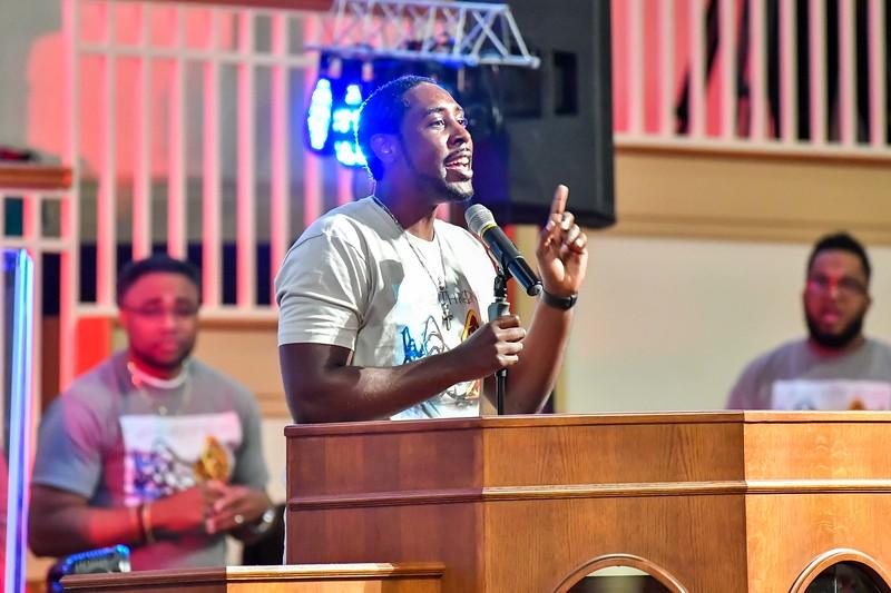Youth Sunday 782