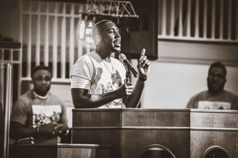 Youth Sunday 782-2