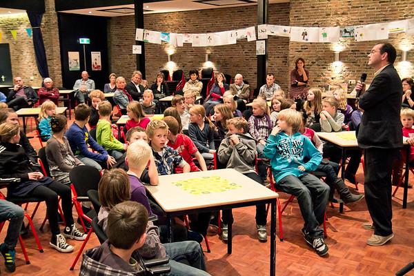 Kinderboekenfeest 2011