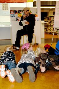 Kinderboekenweek 2008