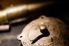 Old navigational instrument [#008]