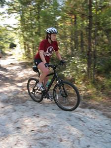 8 November 2008 ride