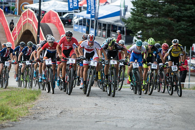 2016 Mont-Sainte-Anne MTB World Cup