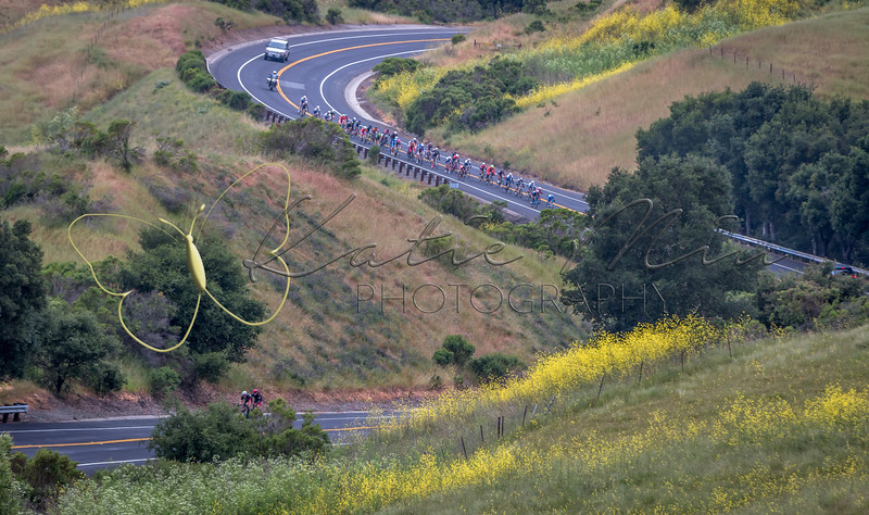 2016-05-07 Berkeley Hills Road Race