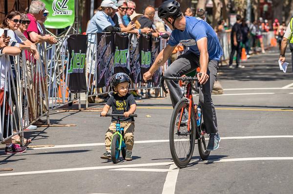 Kids Race/ Others