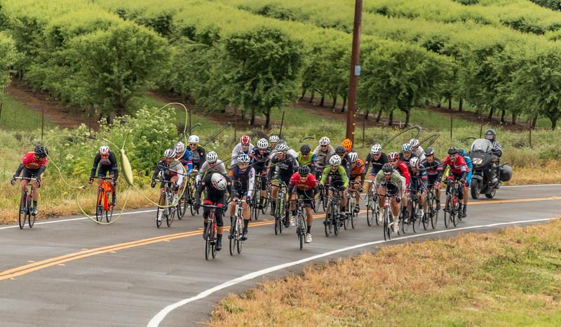 2016-04-09 Turlock Lake Road Race
