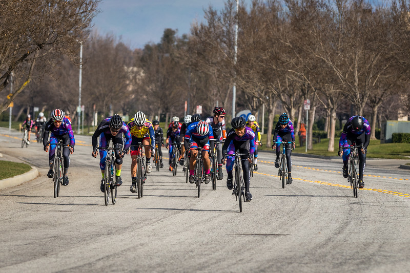 Juniors & Youth Race