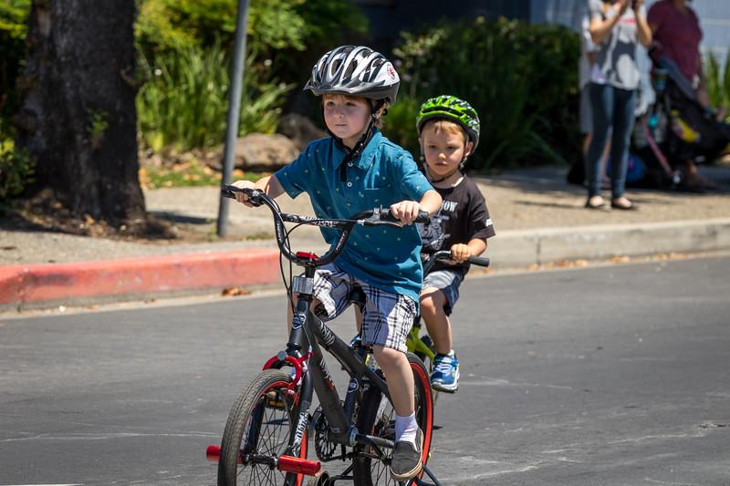 Children Rides