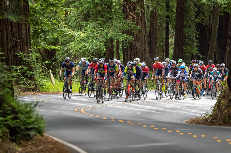 Pescadero Coastal Classic Road Race