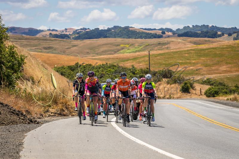 2017-06-11 Berkeley Hills Road Race(Crocket Loop)