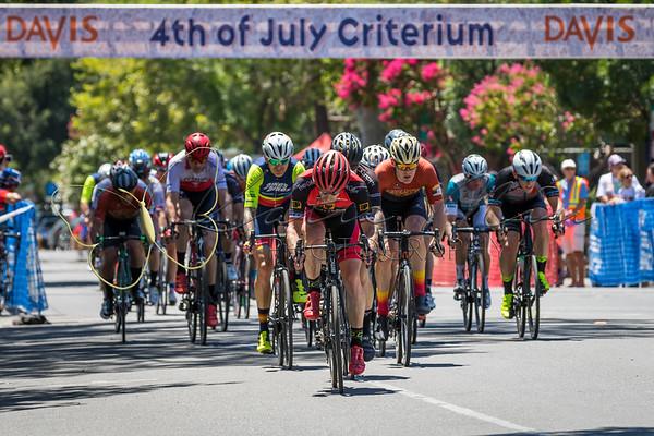 2017-07-04 Davis Bike Club 4th of July Criterium
