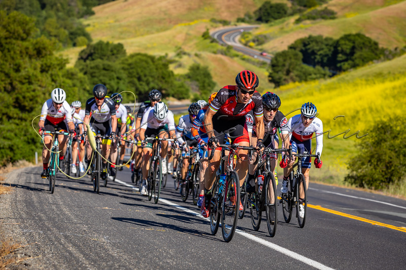 Berkeley Hills Road Race