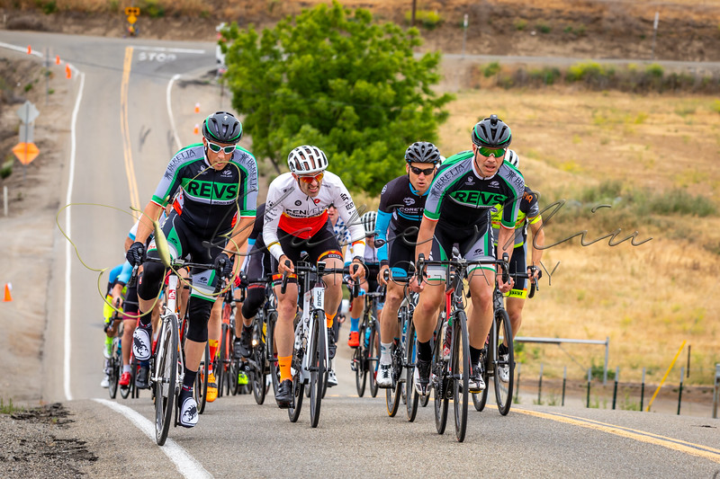 2018-05-26 Memorial Day Stage Race: Stage 1 - The Bump Circuit Race