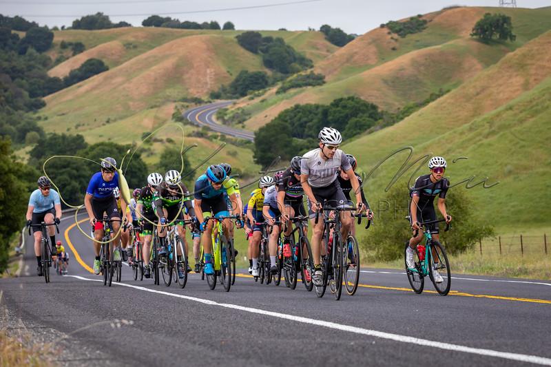2019-05-11 Berkeley Hills Road Race
