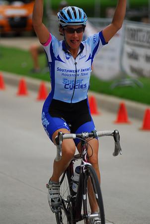 TXBRA State Crit Championshps  Women