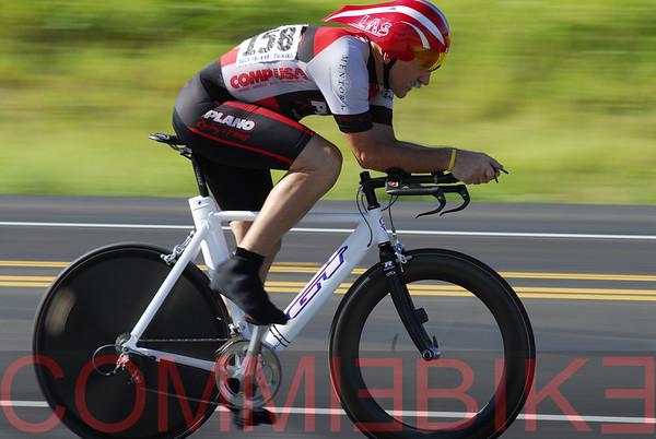 Bicycle Racing:  Road