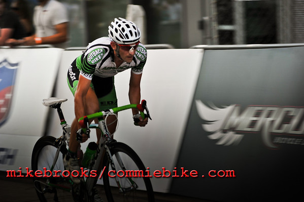2010 Texas Tough Crit Championships