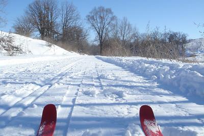2010.01.09 Dubuque - Dyersville Winter Adventure Race (Triple D)
