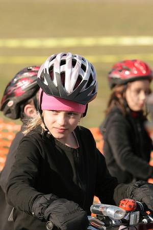 Jingle Cross 2007 Day 2 - Grinch's Kid's Race