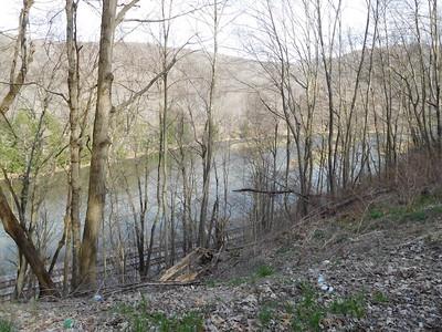 Markleton with Reservoir