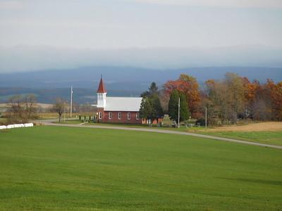 Rockdale Summit Mills Nov 5