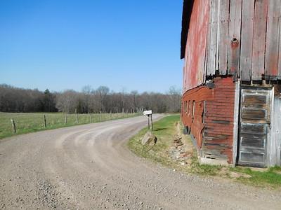 Seldom Scene Road