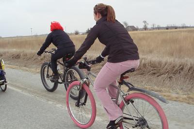 2008.03.22 Spring Ride