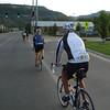 Day 1.  Leaving Durango