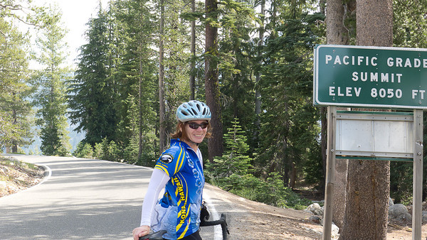 Ebbetts Pass (Metric) Century - Not even close to done.